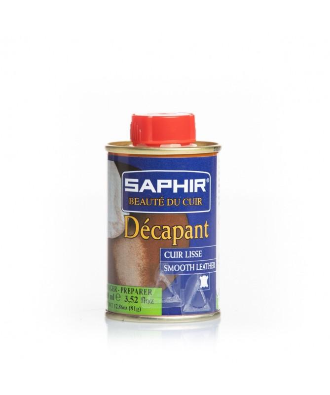 Decolorante per scarpe in pelle | Saphir Decapant
