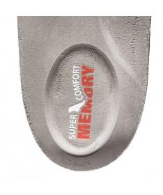 Plantare piede piatto - Plantari in Memory Foam con sostegno arcoplantare | Prestige Memory Plus