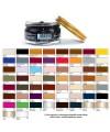 Lucido crema per scarpe in pelle liscia, tutti i colori | Prestige Shoe Cream