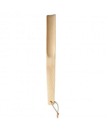 Calzante in vero corno per scarpe lungo 33 cm | Calzascarpe Lusso
