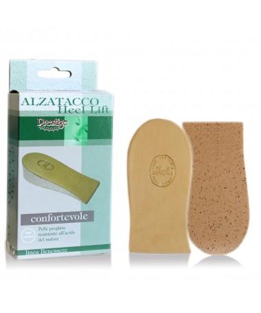 Alzatacchi rigidi alti 2,5 cm, alzatallone per scarpe | Prestige Hell Cushion