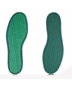 Solette da scarpe bambino deodoranti, anti sudore per piedi freschi   Sottopiede Bama Famoos Kids
