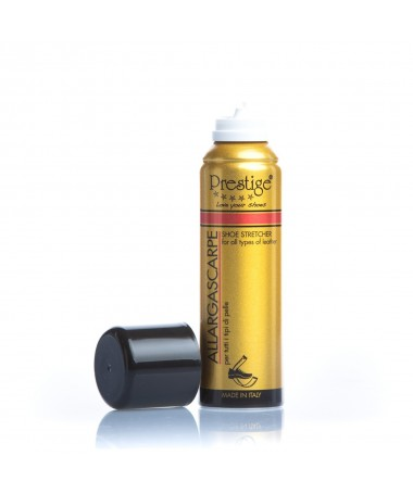 Allargascarpe spray per allargare le scarpe in pelle | Prestige Shoe Stretcher Spray