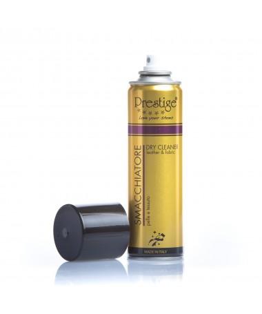 Smacchiatore spray per pulire scarpe in pelle e camoscio  | Prestige Dry Cleaner
