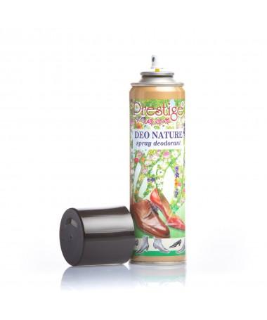 Deodorante spray per scarpe, elimina il cattivo odore | Prestige Deodorant Spray