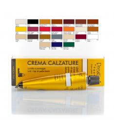 Crema lucido per scarpe in pelle liscia, tutti i colori | Prestige Shoe Cream