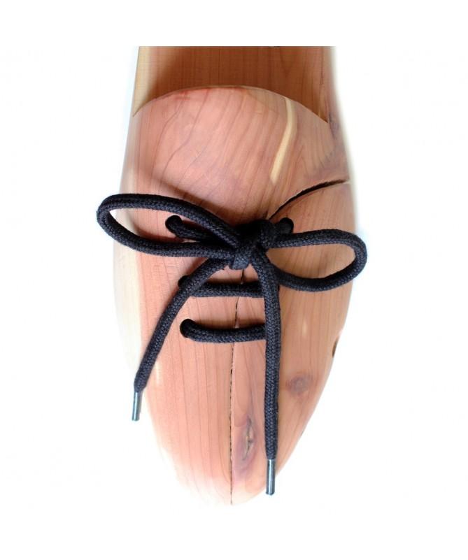 Lacci scarpe tondi in cotone per scarpe e scarponi | Prestige Shoe Laces
