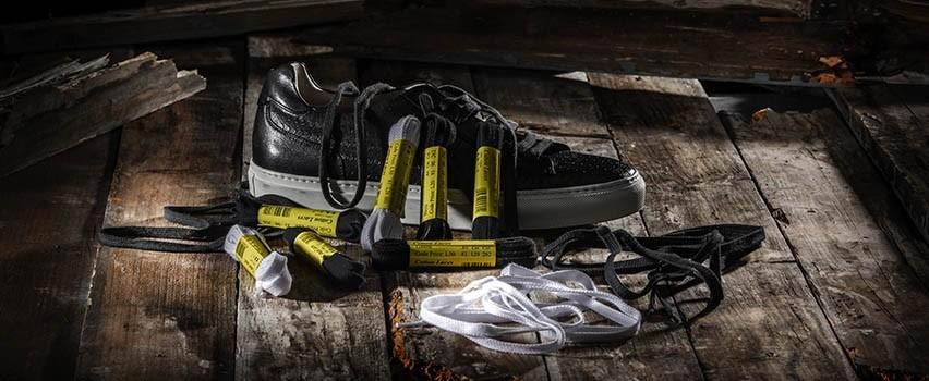Prodotti per Scarpe – Lacci e stringhe